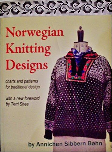 Knitting Designs norwegian knitting designs: annichen sibbern (editor) bohn: 9780979312618:  amazon.com: books dpkobks
