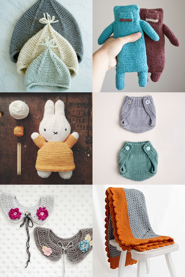 Knitting Ideas free knitting patterns for babies   mollie makes gqzkysx