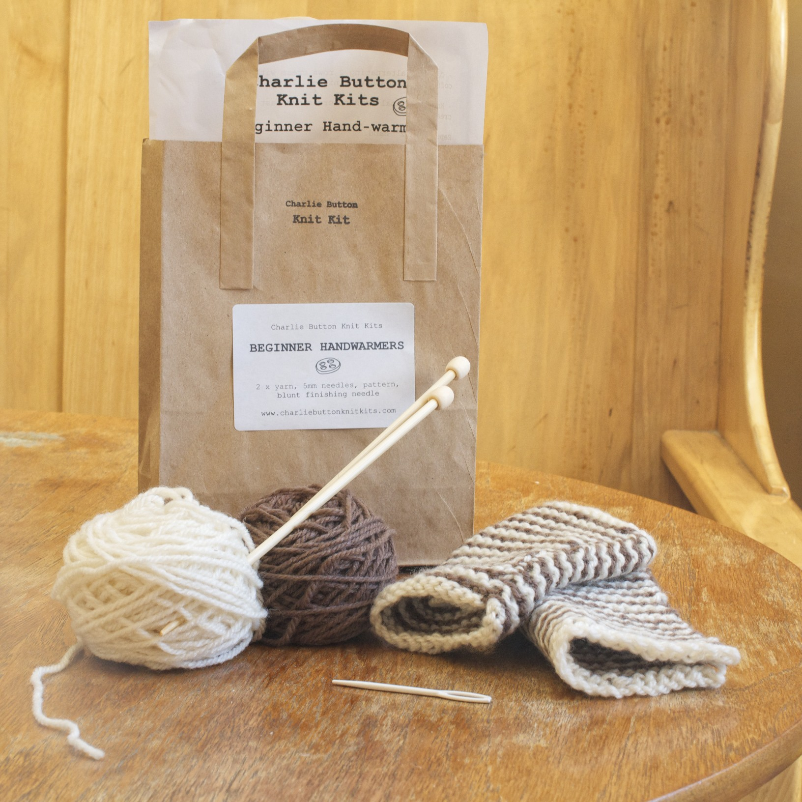 Knitting kits in ... gocpbpd