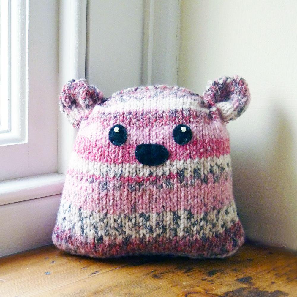 Knitting kits plump flump knitting kit iaewlpy