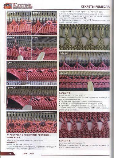 knitting machine patterns chic-knitting-machine-patterns-machine-knitting-picture-tutorials- kmctvzn