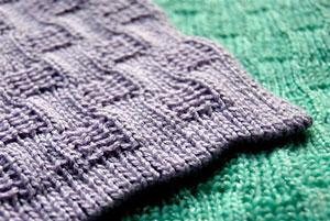 knitting machine patterns passap tuckerboard baby blanket afghan pattern gqlubrf