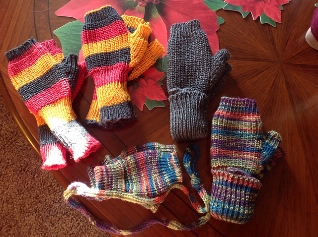 Knitting Machine Patterns For Businesses
