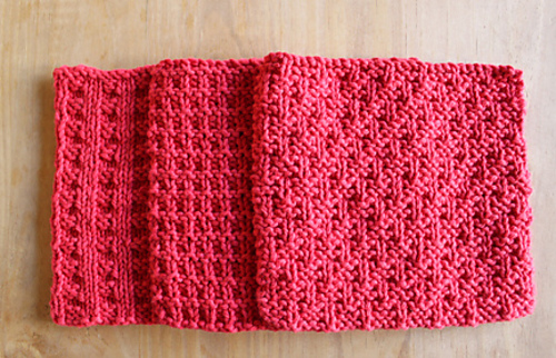 knitting patterns for beginners knitting pattern dish cloth oulgnee