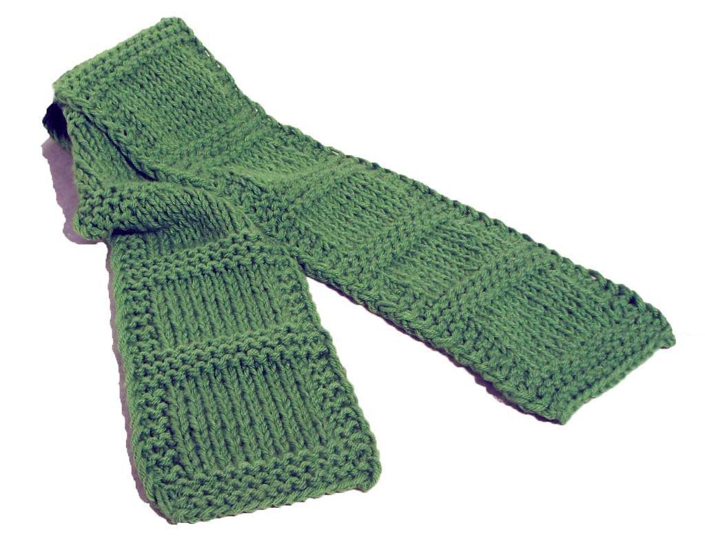 knitting patterns for scarves breckenridge scarf knitting pattern nrqsyjn
