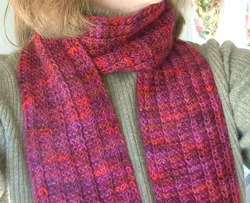 knitting patterns for scarves one row hand spun scarf xkisrrx