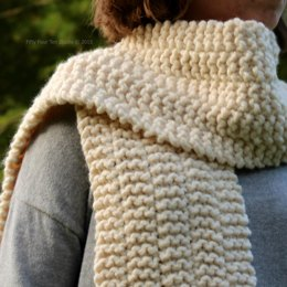 knitting patterns for scarves side line scarf cmzmcyq