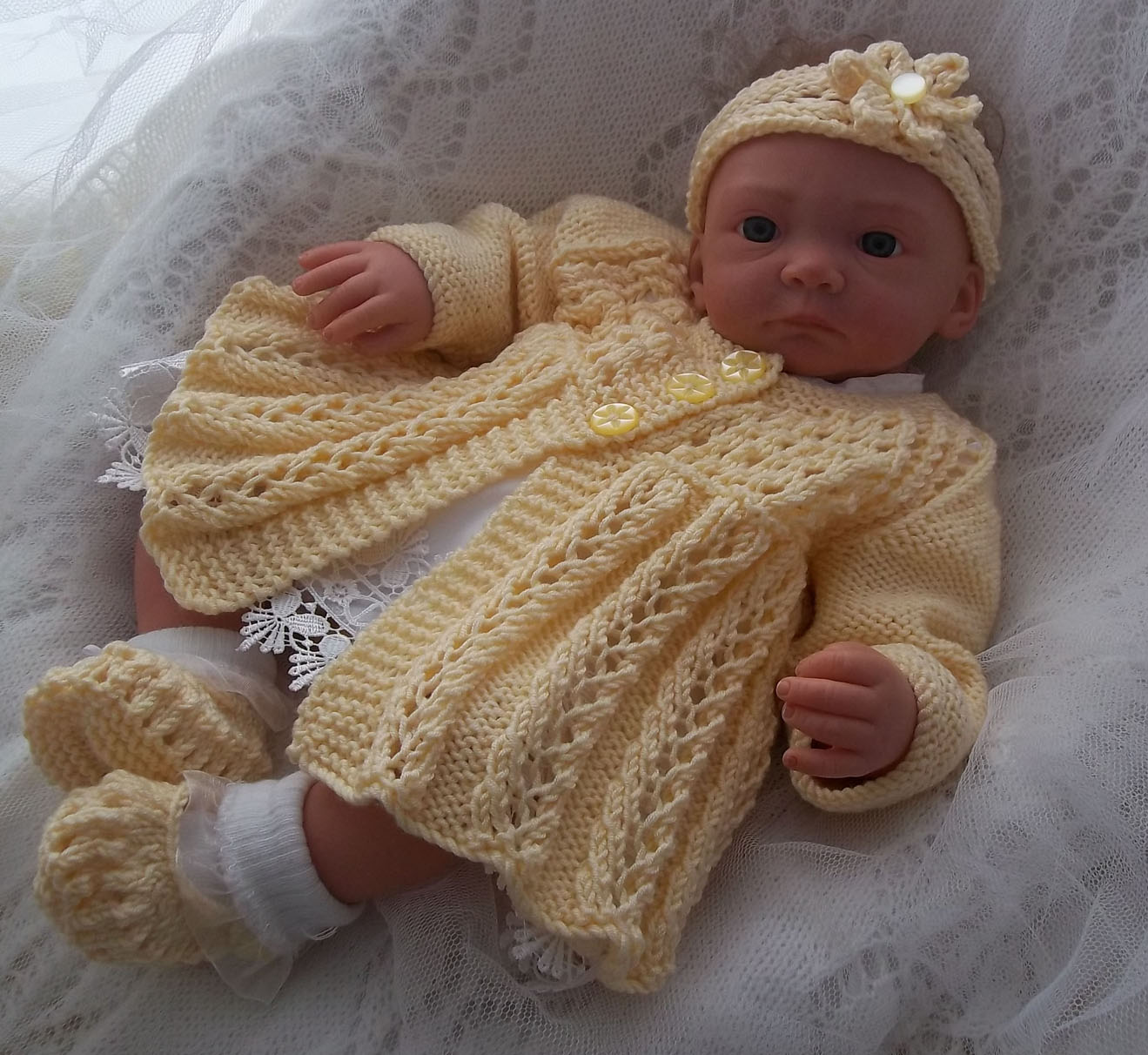 Find Knitting Patterns For Free Online