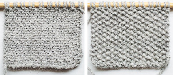 Make Your Clothes Look Vibrant: Knitting Stitches