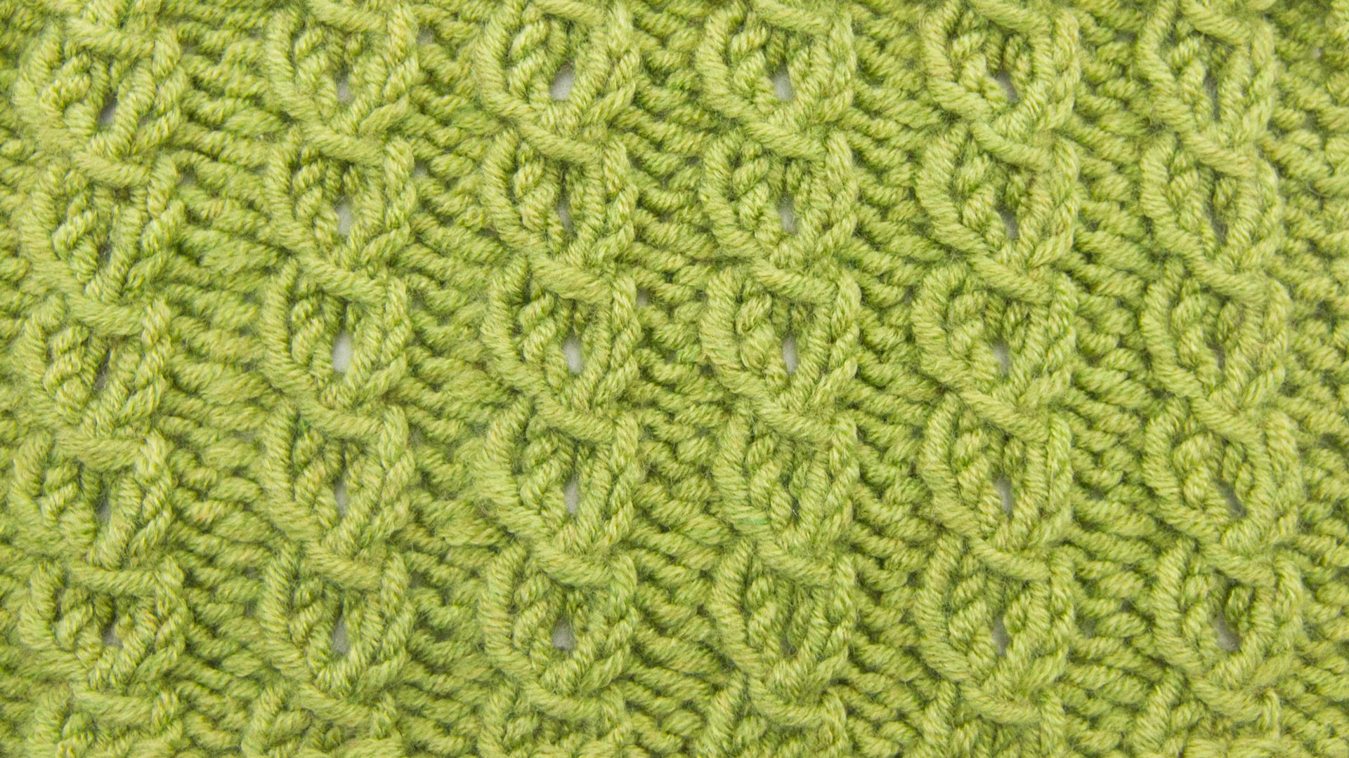 knitting stitches the faux cable edging :: knitting stitch #524 tpyvrji