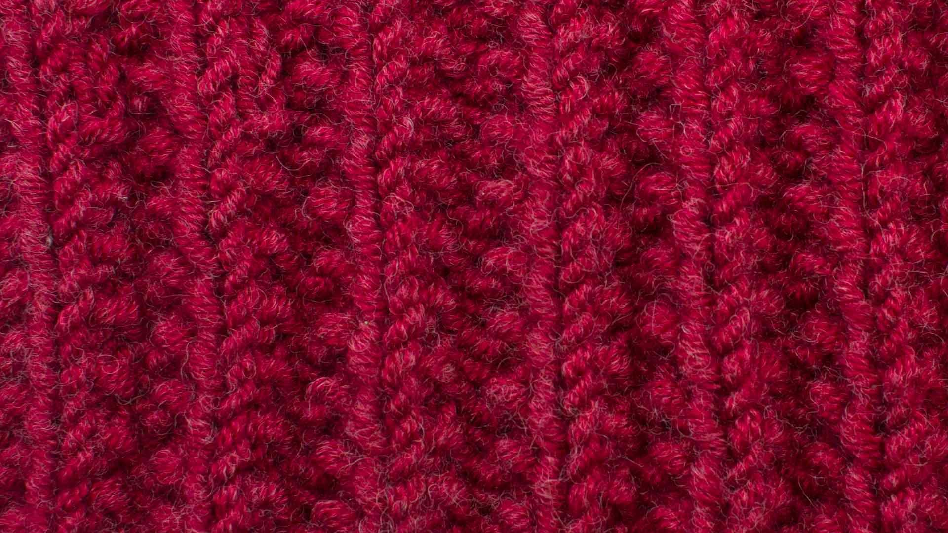knitting stitches the mistake rib stitch :: knitting stitch #529 dijrjse