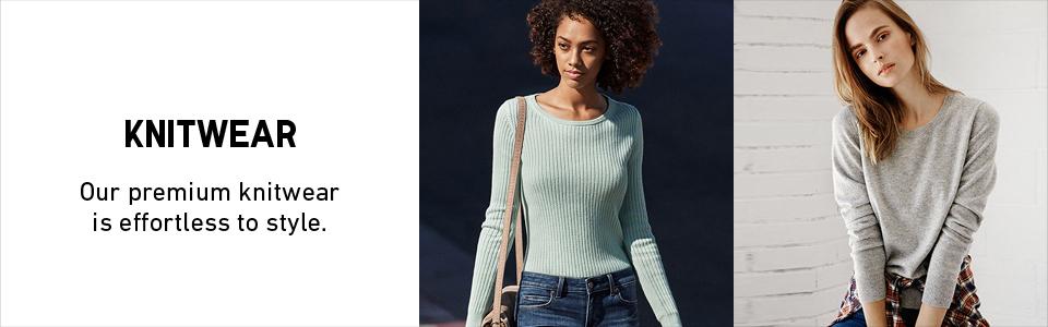 knitwear - tops - women   uniqlo lbkrjmy