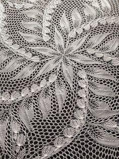 lace knitting patterns advanced lace knitting pattern. to learn lace knitting, go to http:// uqdrqbo