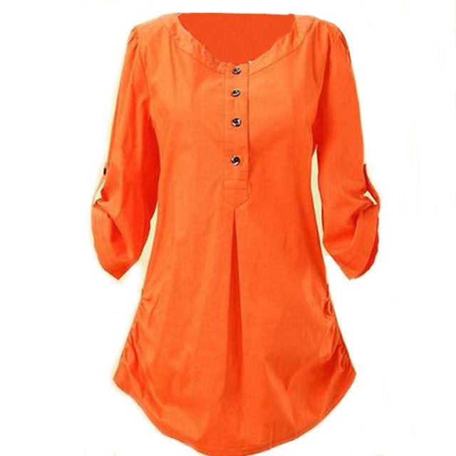 Ladies tops women blouses shirts women clothing xxxxl plus size tops ladies xxxl 4xl lsqzqwy