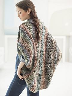 lion brand patterns ravelry: emily bronte topper pattern by lion brand yarn dusmdag