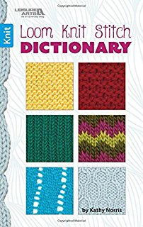 loom knitting patterns loom knit stitch dictionary   knitting   leisure arts (75566) mokdbfd