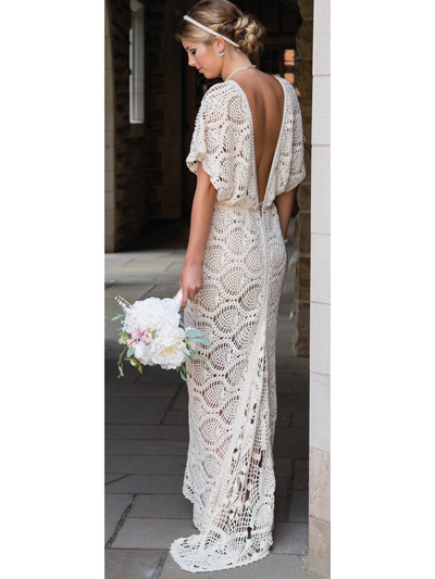 marvellous crochet wedding dress pattern 47 in personalized wedding gifts  with crochet xffqflk