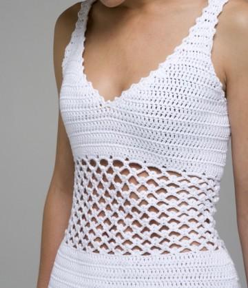 modele crochet beautiful-tuto-top-crochet-crochet-patrons-u0026-modèles- ztecelz
