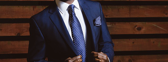 Elegant Mohair Suit for Men and Women