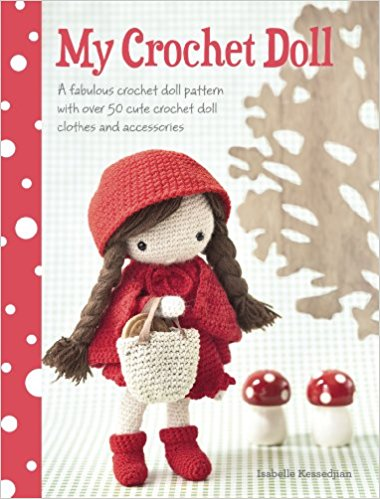 my crochet doll: a fabulous crochet doll pattern with over 50 cute crochet rcgsouy