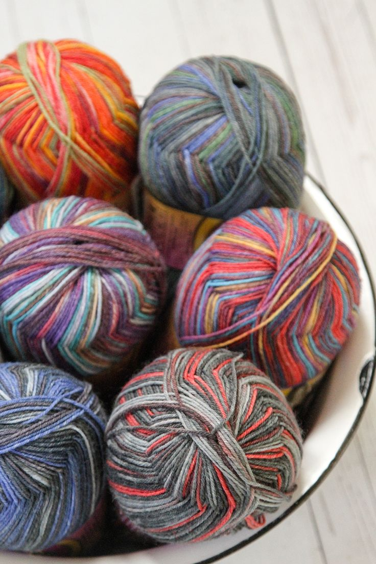 New Sock Yarn feed your self-striping sock yarn stash with new opal talisman! itu0027s a cvkevgl