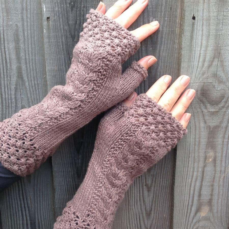 organic cotton fingerless mittens yasxhsq