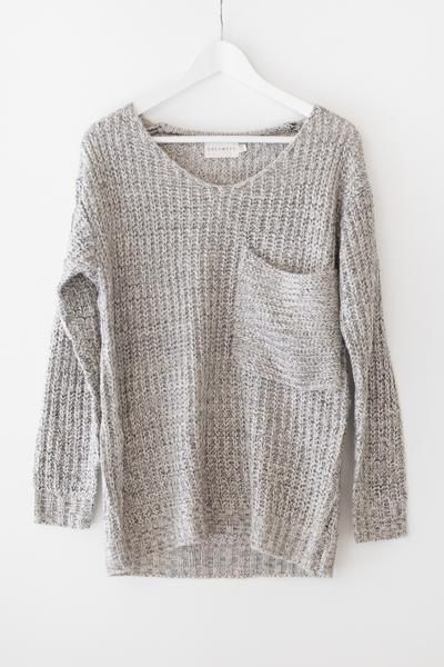 oversized knit sweater | outfits | pinterest | cozy and oversized knit mosdpdt