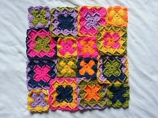ravelry: bavarian crochet squares pattern by the creative hook uqcolya