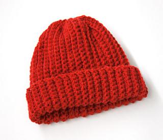 ravelry: childu0027s easy crochet hat #l20404 pattern by lion brand yarn bremihq