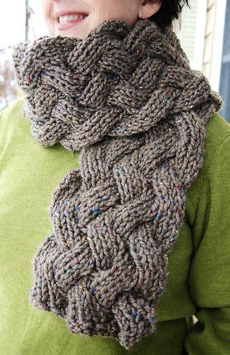 scarf patterns by sheshootssheep evngfkg
