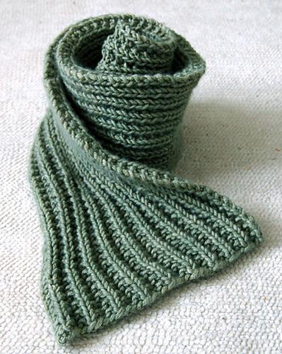 scarf patterns easy mistake stitch scarf cdrlzqn