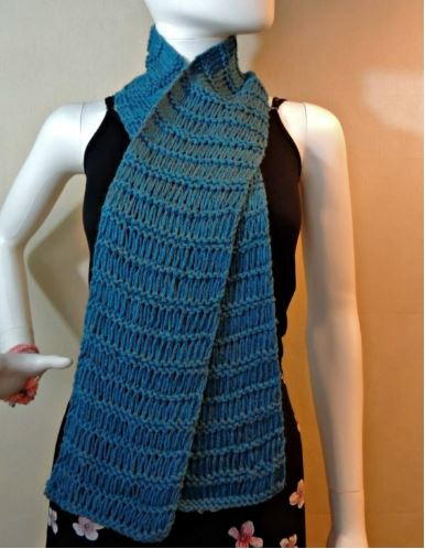 scarf patterns easy scarf knitting patterns for women xfyaeho