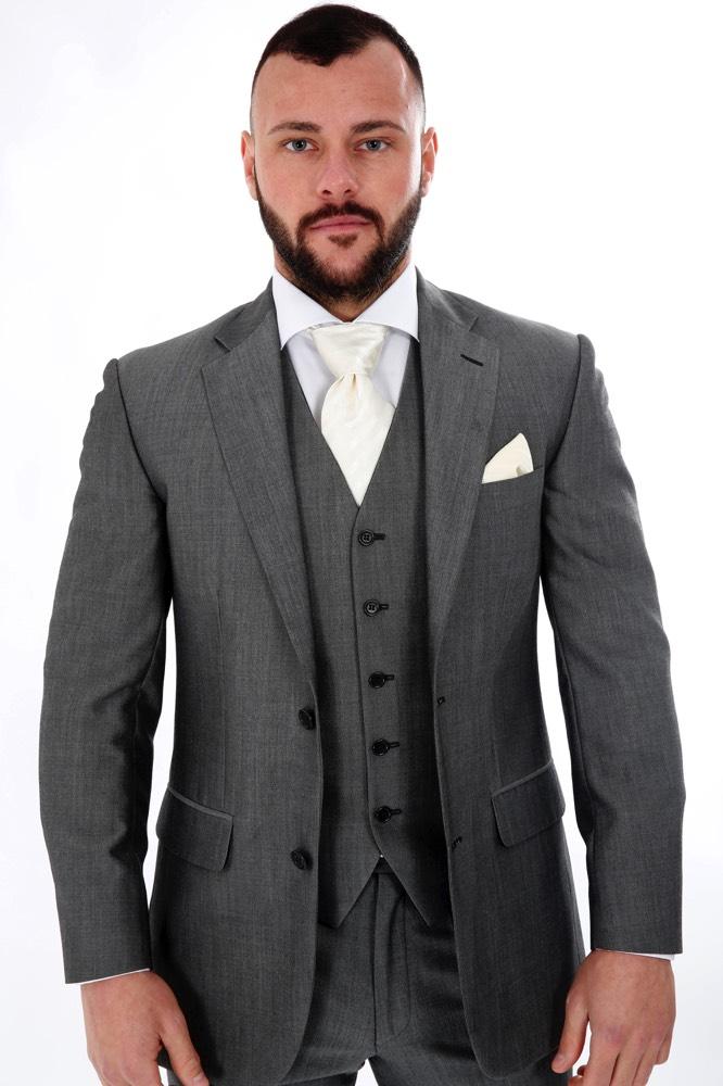 silver grey mohair suit 3pc uvcfsoj