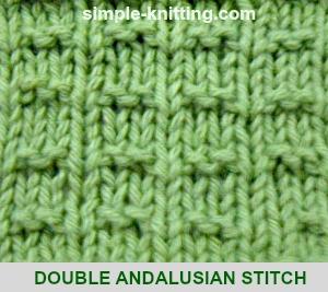 simple knitting patterns jduswgv