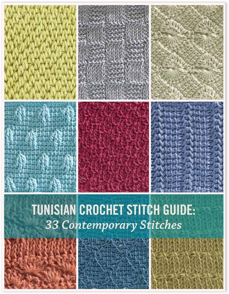 store. tunisian crochet ... erurrlu