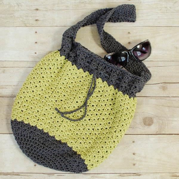 Make your own Crochet Bag Pattern