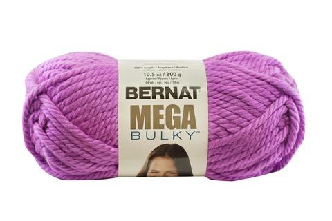 Super Bulky Yarn bernat mega bulky is a super bulky yarn perfect for creating luxuriously ytcnlcu