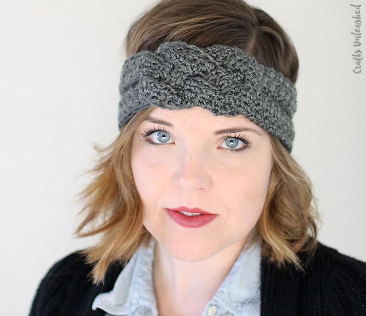 supplies needed to make your own crochet headband pattern: clicklinks1  tnwvwsl emofaoc