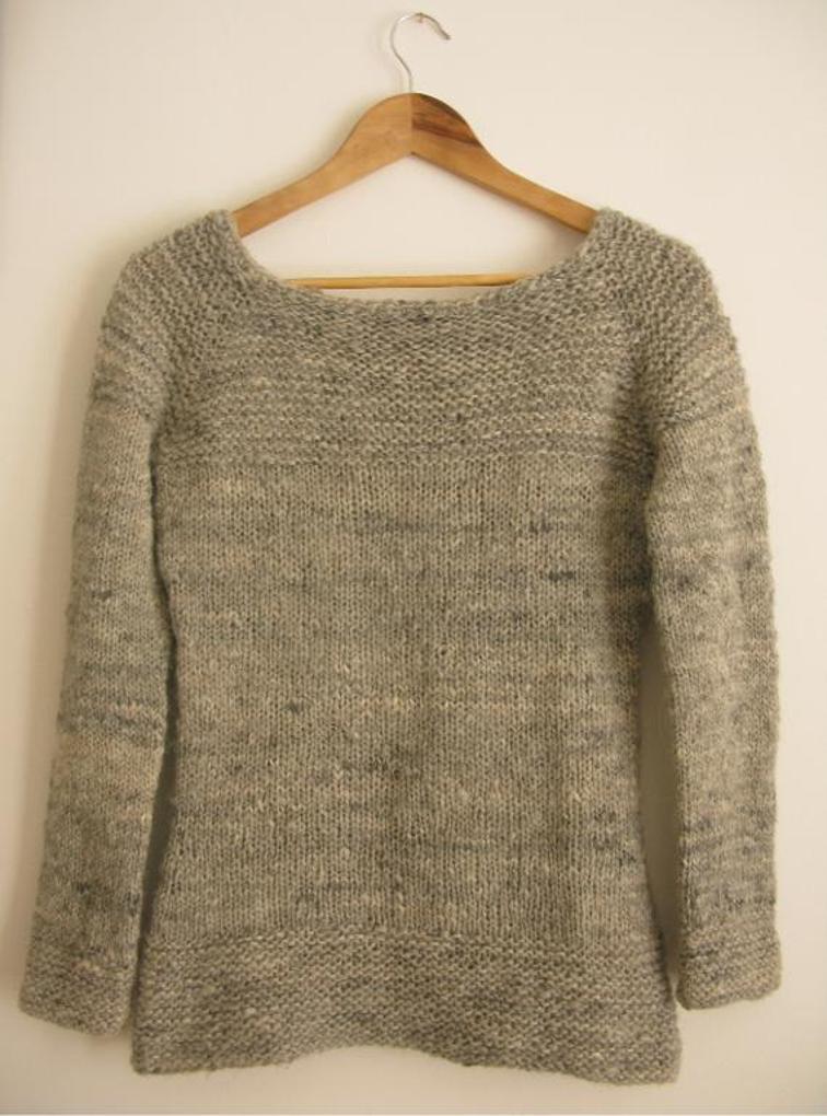 sweater patterns caora sweater | craftsy tppitmn