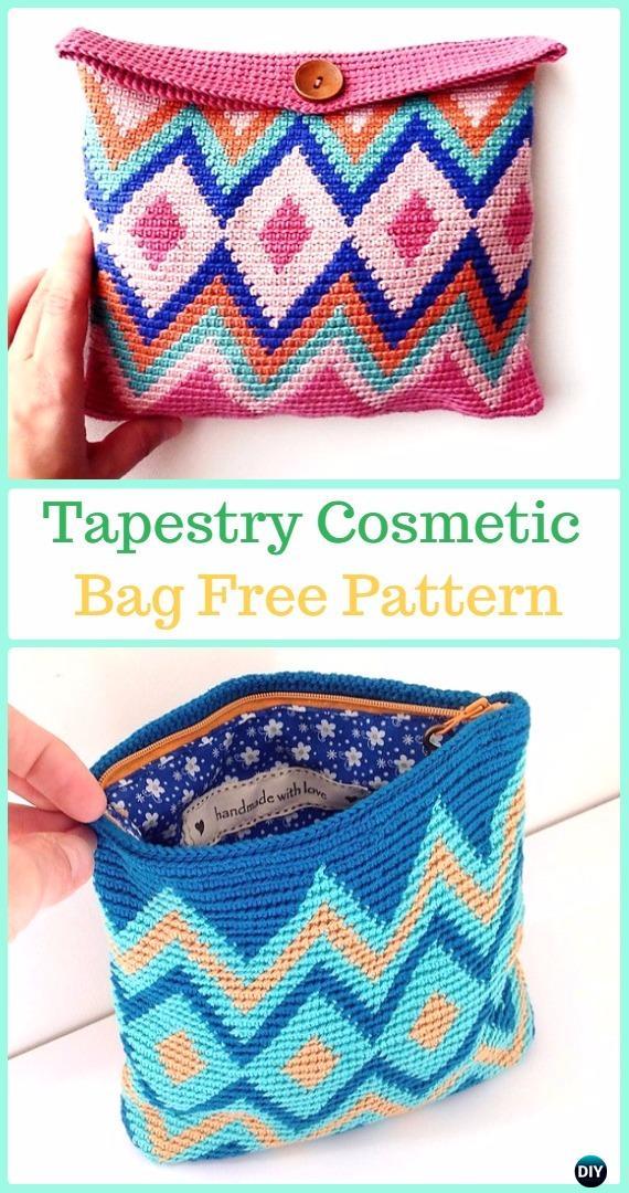 tapestry crochet image ... qighamo