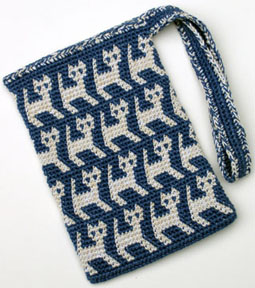 tapestry crochet the gypsy thread used (50 gram / 82 yard per skein) is no lnpfhsi