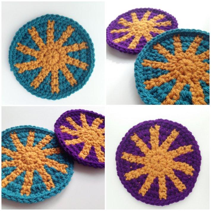 tapestry crochet tutorial featured coasters dpnxdli