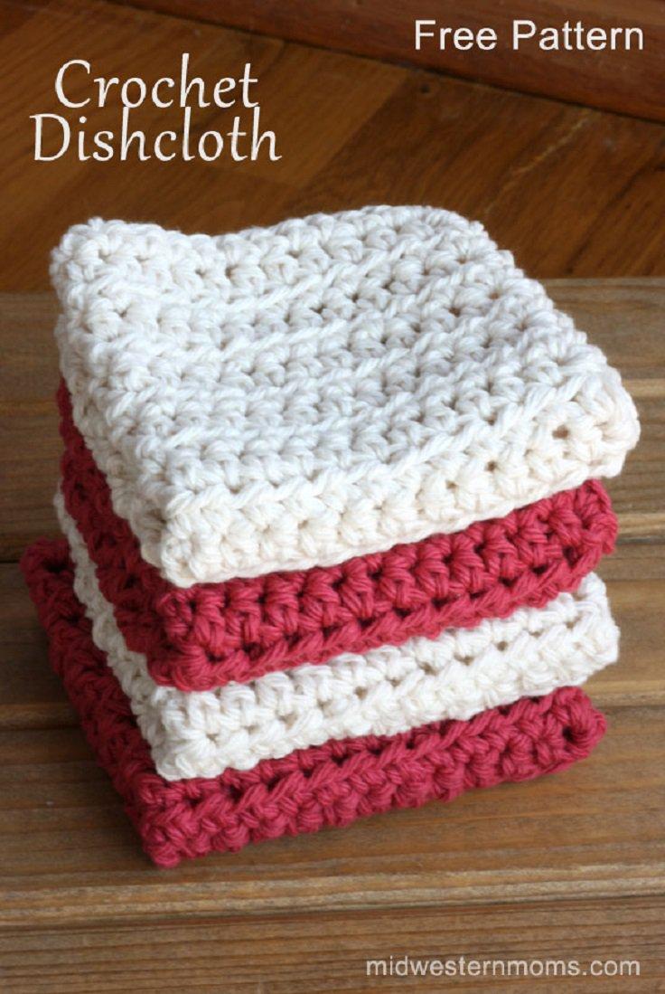 top 10 free easy crochet patterns for beginners qksvlnd