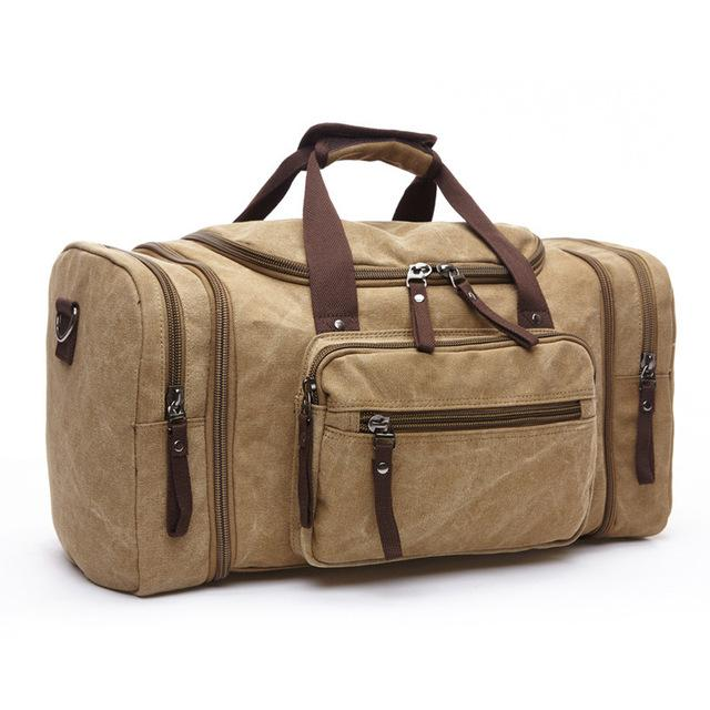 travel bags for men canvas men travel bags carry on luggage bags men duffel bag travel tote vhfblqd