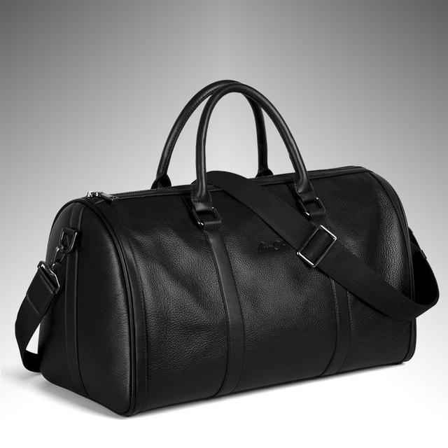 travel bags for men fashion genuine leather menu0027s travel bag luggage u0026 travel bag men carry on omiymqn