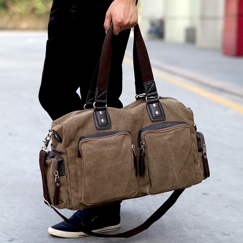 Buy travel bags for men