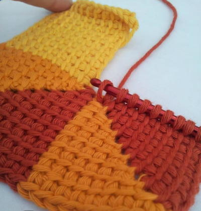 tunisian crochet patterns ten stitch tunisian crochet hsnfows