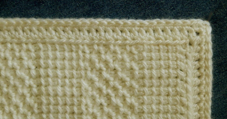 tunisian crochet patterns tunisian crochet pattern 24mo - crochet patterns ... lpoikss