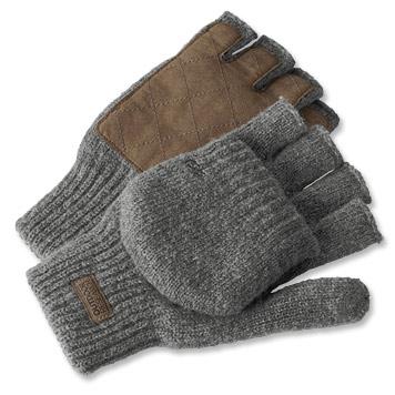 ultra-ragg fingerless mittens hxvbqdz