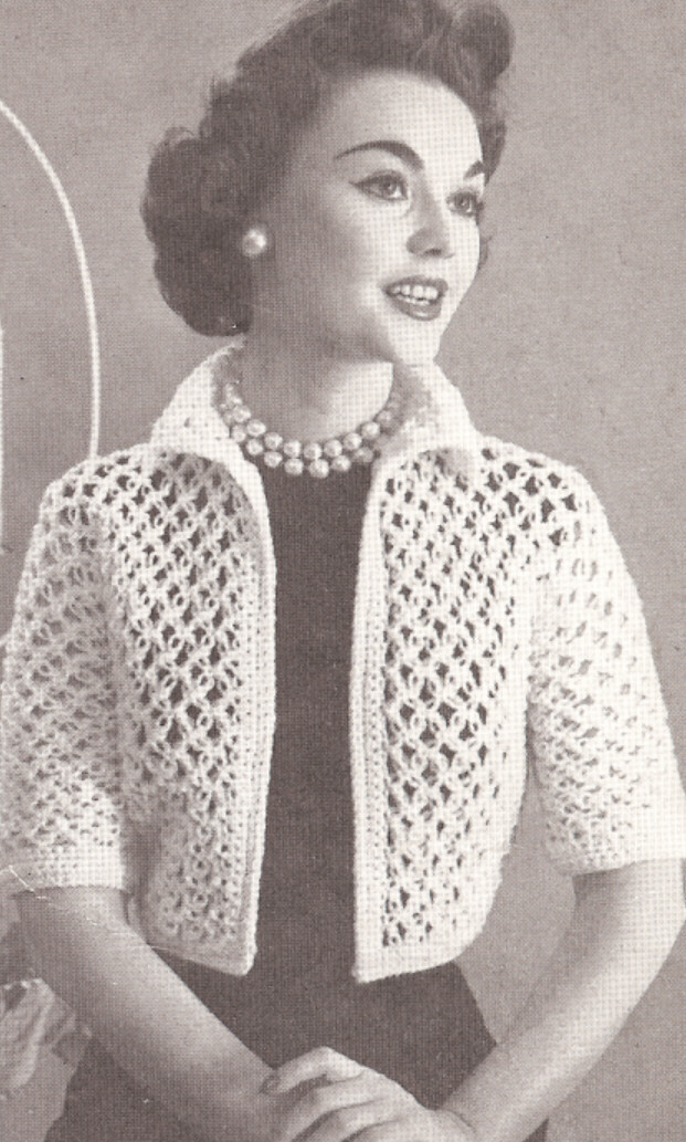 vintage crochet patterns fashionable-vintage-crochet-patterns-for-free-details-about- psmixrj